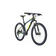 "GT Bicycles Avalanche Expert MTB Hardtail 27,5"" yellow/black"